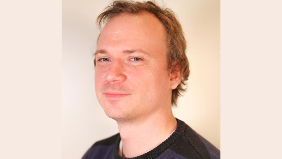 Steffen Schwarz