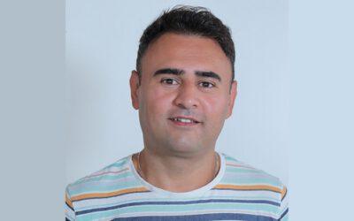 Mohummed Hussain
